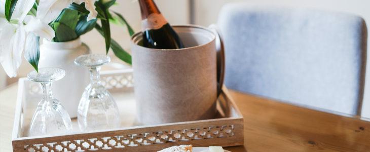 bouteille de champagne la plus chere du monde